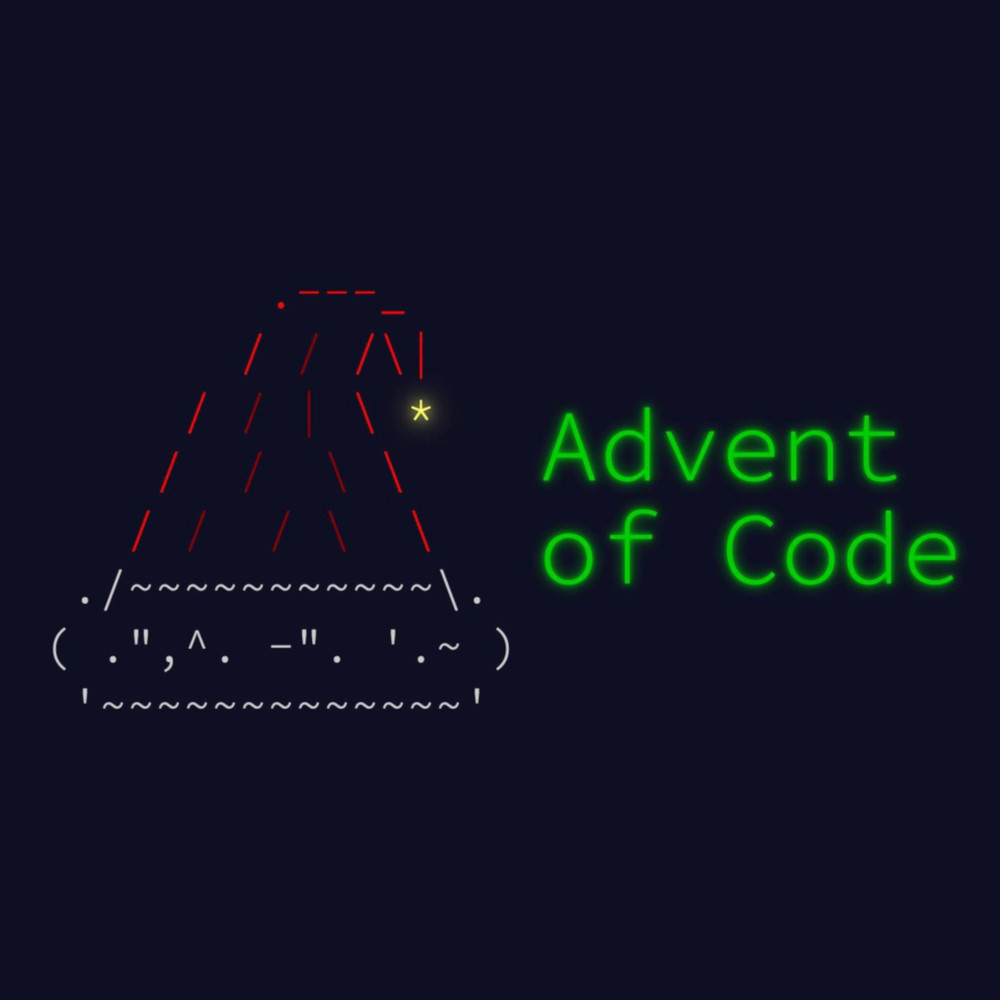Advent of Code 2020